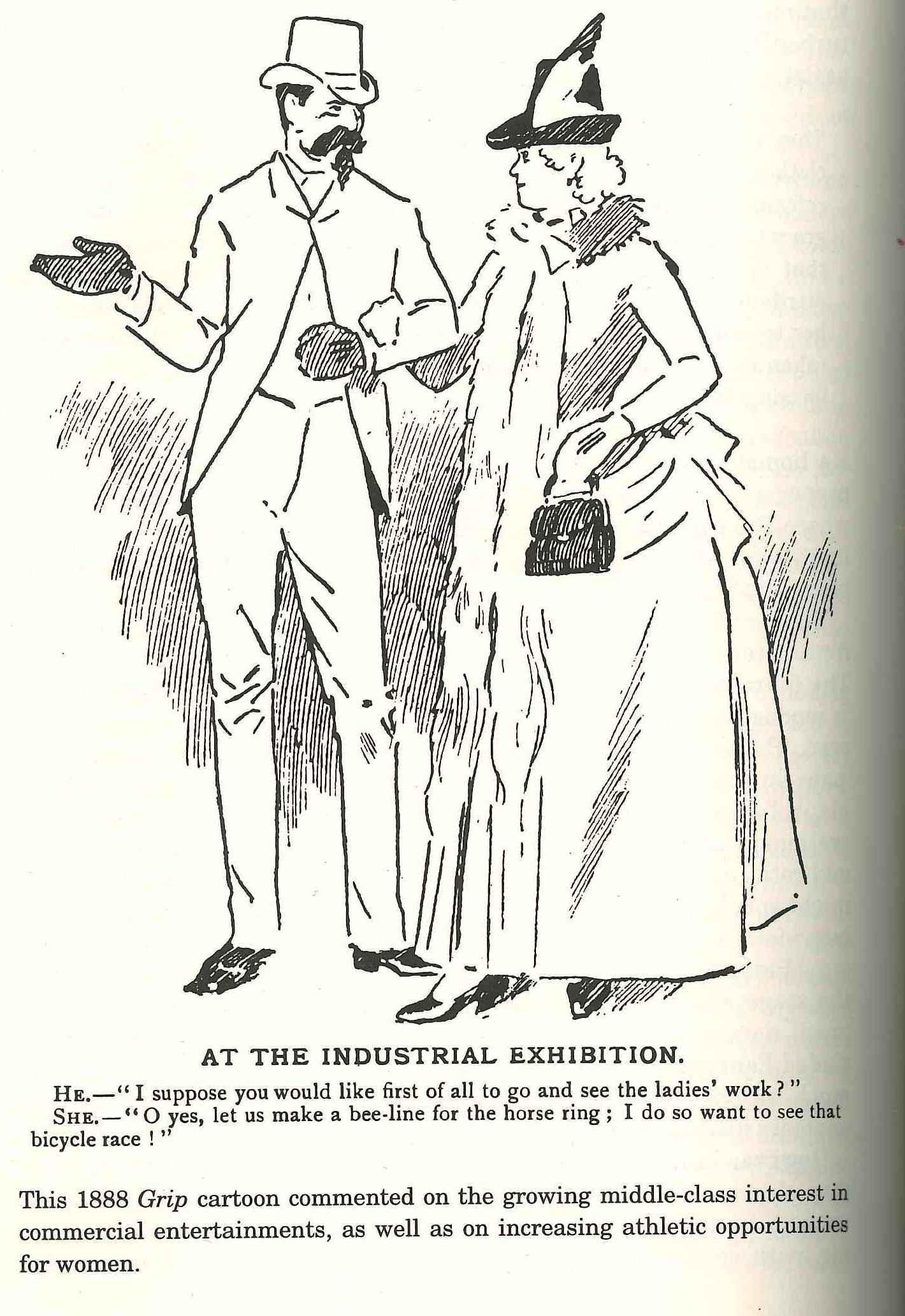 1888 Grip Cartoon