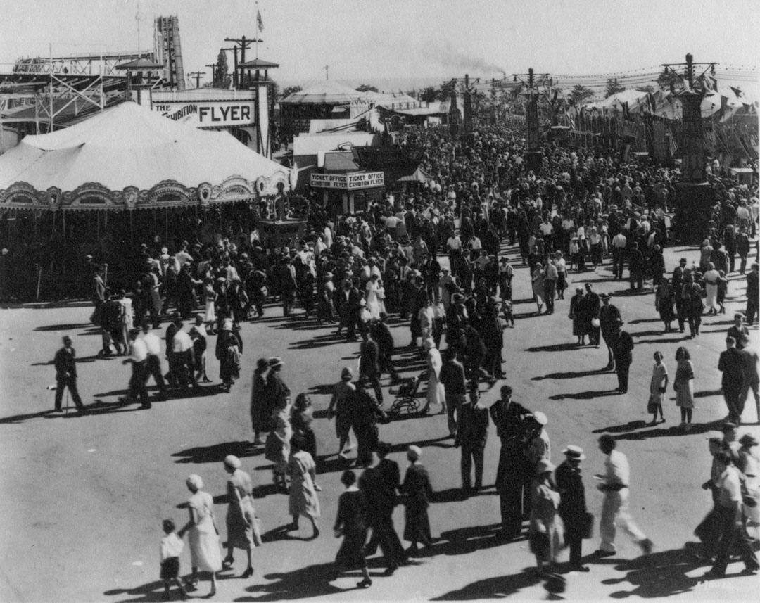 Midway 1932