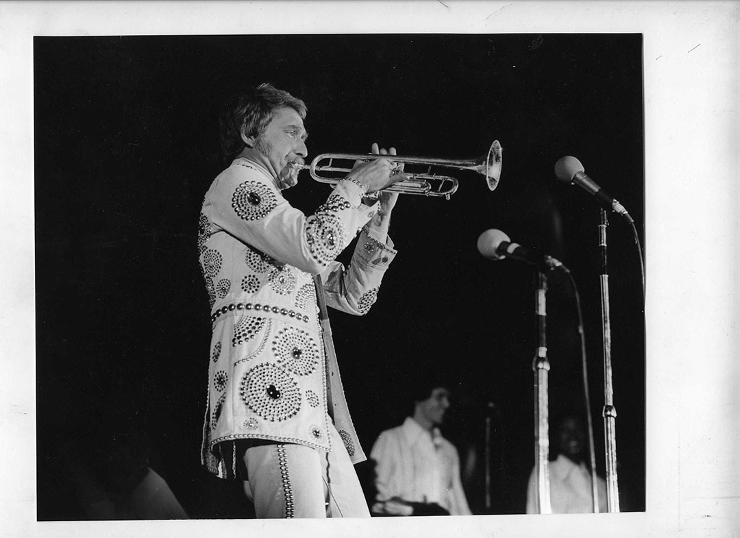 Doc Severinson At The CNE, 1974