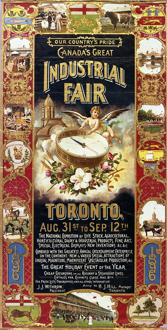 1896 Poster