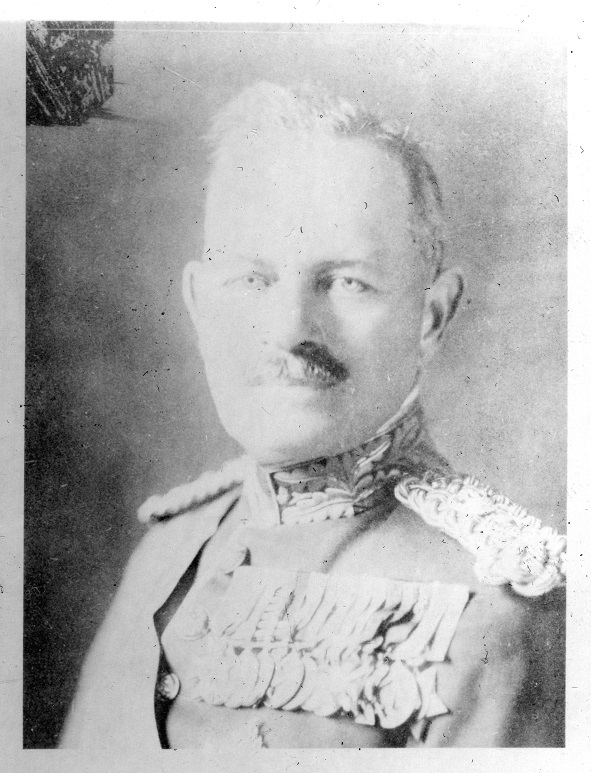 His Excellency Julian Hedworth George Byng, Governor General Of Canada