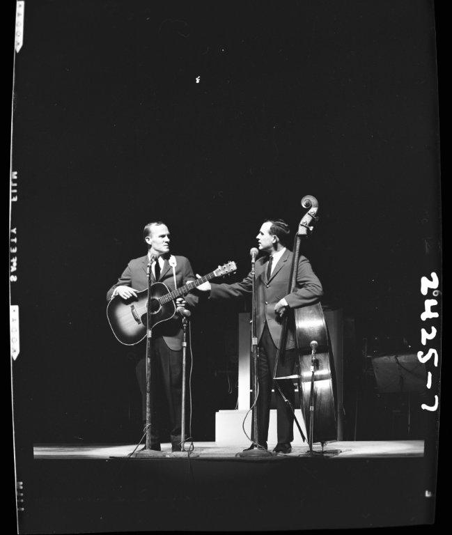 The Smothers Brothers In Performance, ca. 1960s