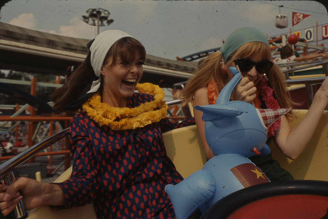 The Fun Of The Fair, 1967